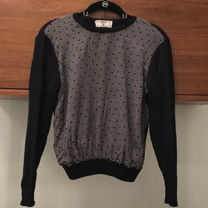 Valentino sweater women.